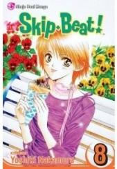 Okładka książki Skip Beat!, Vol. 8 Yoshiki Nakamura