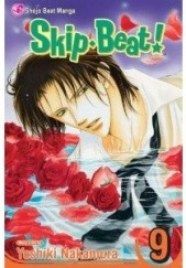 Okładka książki Skip Beat!, Vol. 9 Yoshiki Nakamura