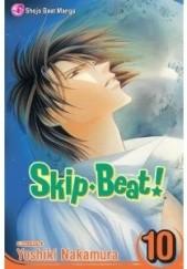 Okładka książki Skip Beat!, Vol. 10 Yoshiki Nakamura