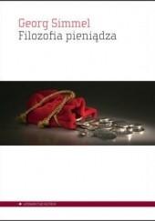 Okładka książki Filozofia pieniądza Georg Simmel