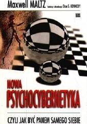 Okładka książki Nowa psychocybernetyka Maxwell Maltz