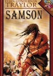 Okładka książki Samson