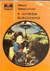 Okładka książki W japońskim kalejdoskopie