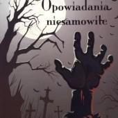 Okładka książki Opowiadania niesamowite Emil Zola