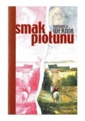 Okładka książki Smak piołunu Romuald Wernik