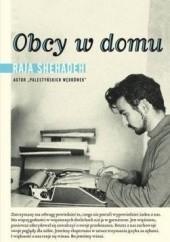Okładka książki Obcy w domu Raja Shehadeh