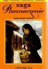 Okładka książki Uśpione zło Inger Harriet Hegstad