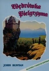 Okładka książki Wędrówka Pielgrzyma
