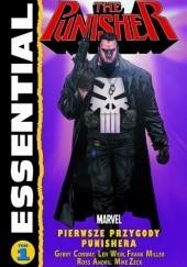 Okładka książki Essential: Punisher #1