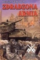 Okładka książki Zdradzona armia Heinrich Gerlach