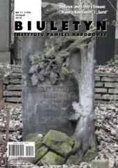 Okładka książki Biuletyn IPN nr 120 (11) / 2010 praca zbiorowa