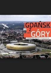 Okładka książki Gdańsk z góry