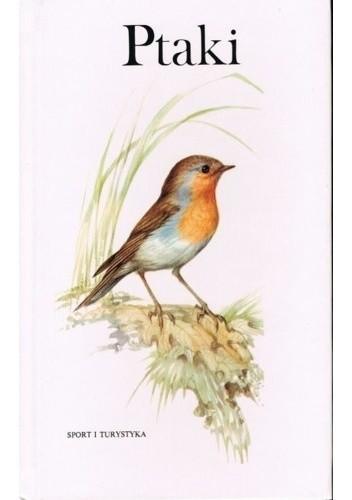 Okładka książki Ptaki František Vilček
