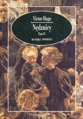 Okładka książki Nędznicy. Tom IV Victor Hugo