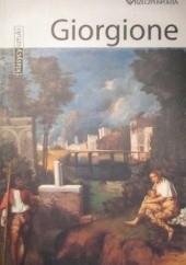Okładka książki Giorgione