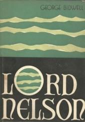 Okładka książki Lord Nelson George Bidwell