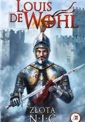 Okładka książki Złota nić Louis de Wohl
