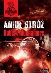Okładka książki Anioł Stróż Robert Muchamore