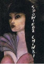 Okładka książki Spowiedź Chinki Pearl S. Buck