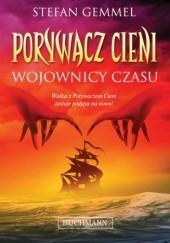 Okładka książki Wojownicy czasu Stefan Gemmel