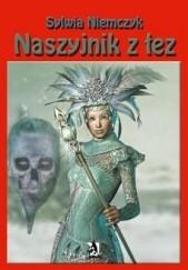 Okładka książki Naszyjnik z łez Sylwia Niemczyk