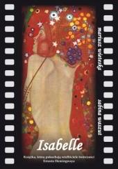 Okładka książki Isabelle Mariusz Wieteska,Sabina Waszut