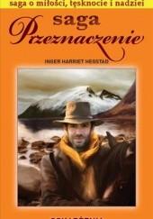 Okładka książki Oskarżenia Inger Harriet Hegstad