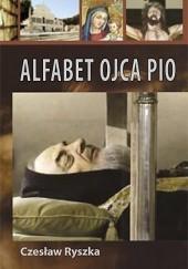 Okładka książki Alfabet Ojca Pio