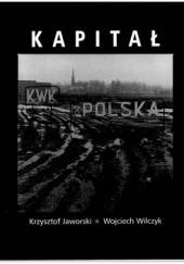 Okładka książki Kapitał w słowach i obrazach Krzysztof Jaworski,Wojciech Wilczyk