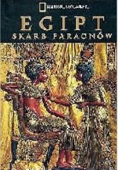 Okładka książki Egipt. Skarb faraonów Brian M. Fagan,Kenneth Garrett