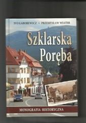 Okładka książki Szklarska Poręba Przemysław Wiater,Ivo Łaborewicz