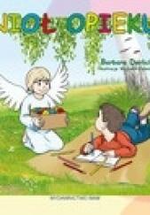 Okładka książki Anioł opiekun