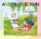 Okładka książki Anioł opiekun Barbara Derlicka
