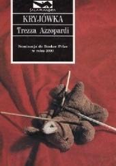 Okładka książki Kryjówka Trezza Azzopardi