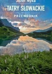 Okładka książki Tatry Słowackie Józef Nyka
