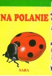 Okładka książki Na polanie Krzysztof M. Wiśniewski