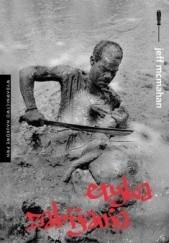Okładka książki Etyka zabijania Jeff McMahan