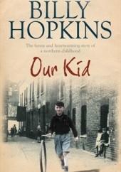 Okładka książki Our kid Billy Hopkins