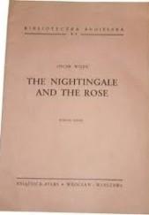 Okładka książki The Nightingale and the Rose Oscar Wilde