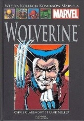 Okładka książki Wolverine Frank Miller, Chris Claremont, Paul Smith, Joe Rubinstein, Glynis Wein, Bob Wiacek