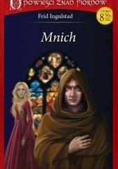 Okładka książki Mnich Frid Ingulstad