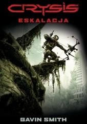 Okładka książki Crysis: Eskalacja