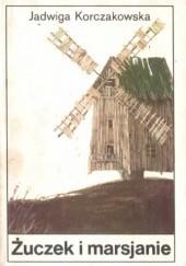 Okładka książki Żuczek i marsjanie Jadwiga Korczakowska