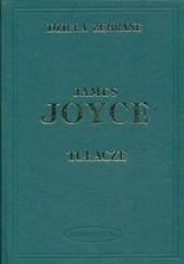 Okładka książki Tułacze James Joyce