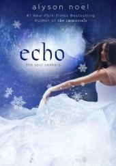 Okładka książki Echo Alyson Noël