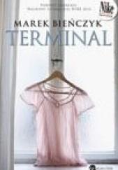 Okładka książki Terminal Marek Bieńczyk