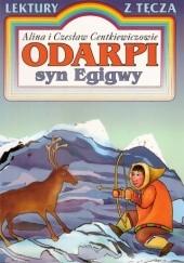 Okładka książki Odarpi, syn Egiwy