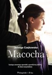 Okładka książki Macocha Jadwiga Czajkowska