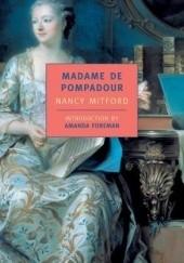 Okładka książki Madame de Pompadour