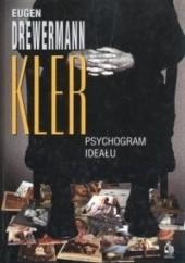 Okładka książki Kler Psychogram ideału Eugen Drewermann